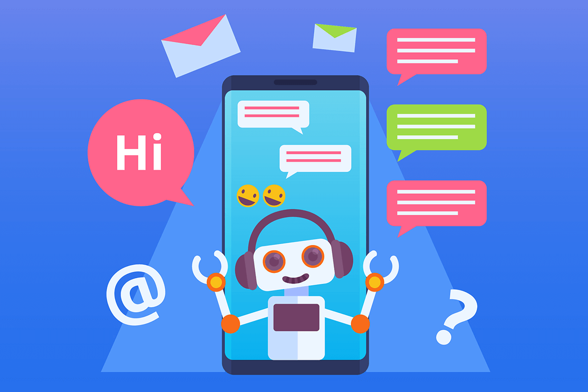 Chatbot Design Components