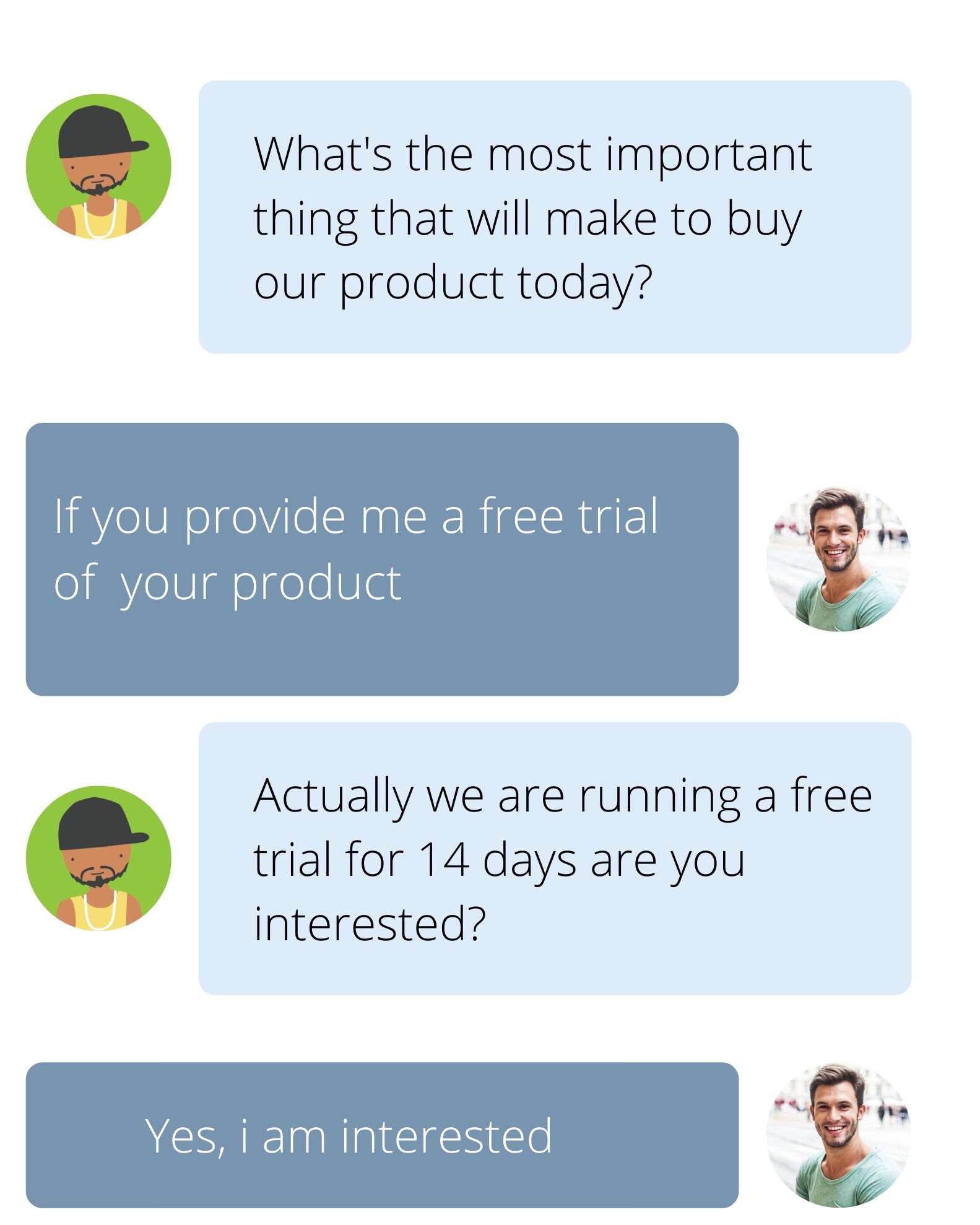 Smart chatbot psychology