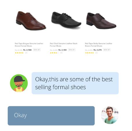 Smart Chatbot strategy